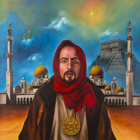 mayan in mecca