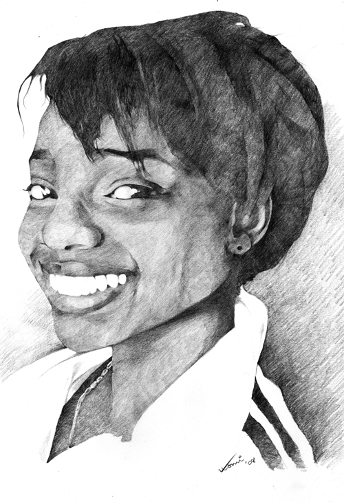 commissioned work-portrait